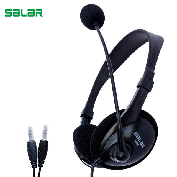 Headphone Salar V58 / 3.5mm