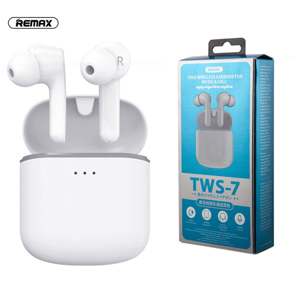 Headphone True WIreless Stereo REMAX TWS-7