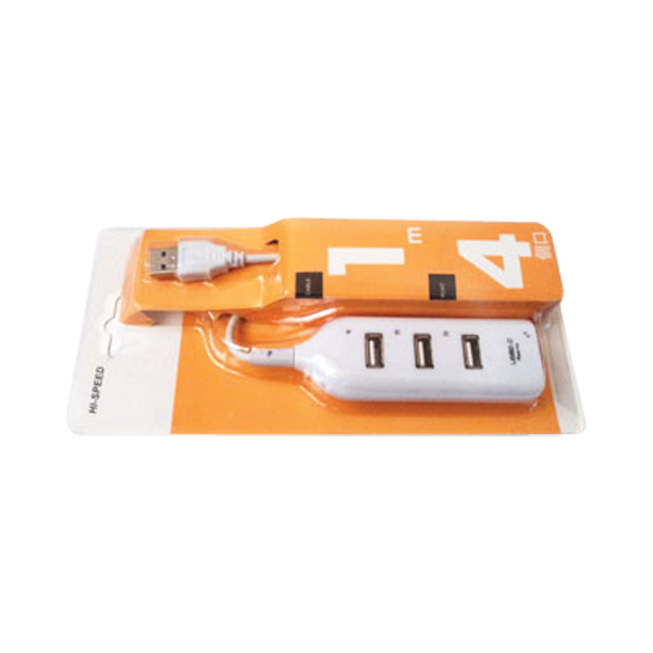 Hub USB(2.0) Outlet TH2