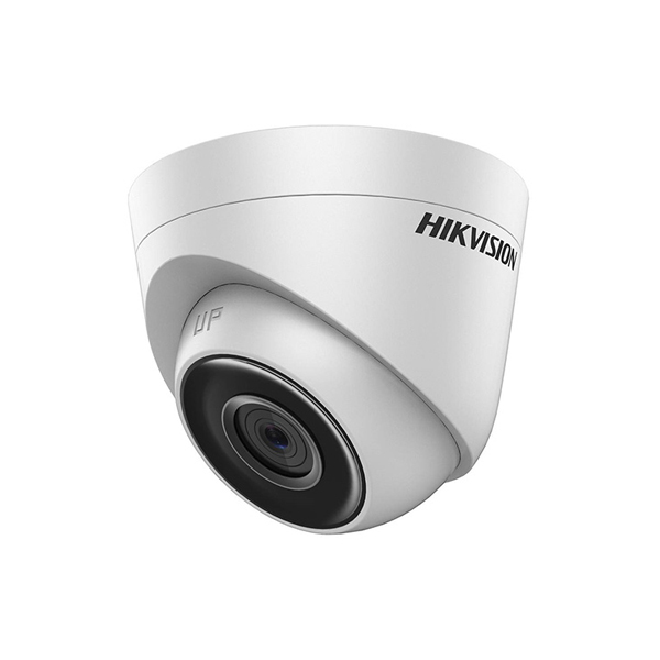 IPC 2.0Mpx - 1080P / Dome Camera HIKVISION DS-2CD1123G0E-I