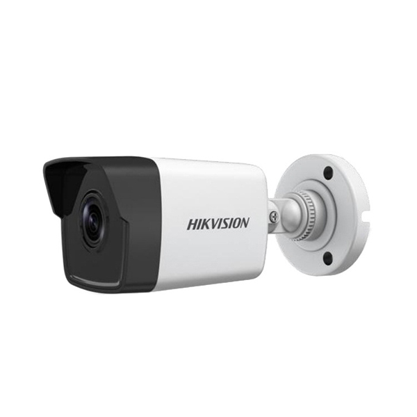 IPC 4.0Mpx - 2K / Bullet Camera HIKVISION DS-2CD1043GE-IF