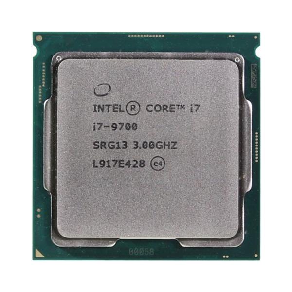 Intel® Core™ i7-9700 3.0Ghz(Tubor 4.7Ghz) / 8 cores - 8 threads / LGA1151v2 / 9th-Gen (TRAY)