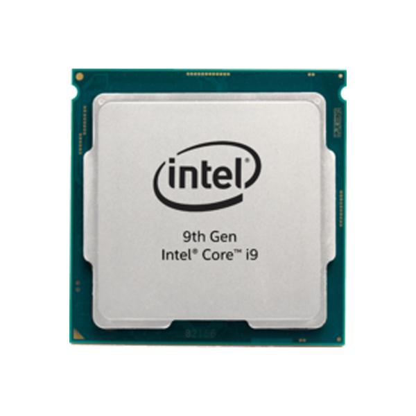 Intel® Core™ i9-9900K 3.6Ghz(Tubor 5.0Ghz) / 8 cores - 16 threads / LGA1151v2 / 9th-Gen (BOX)