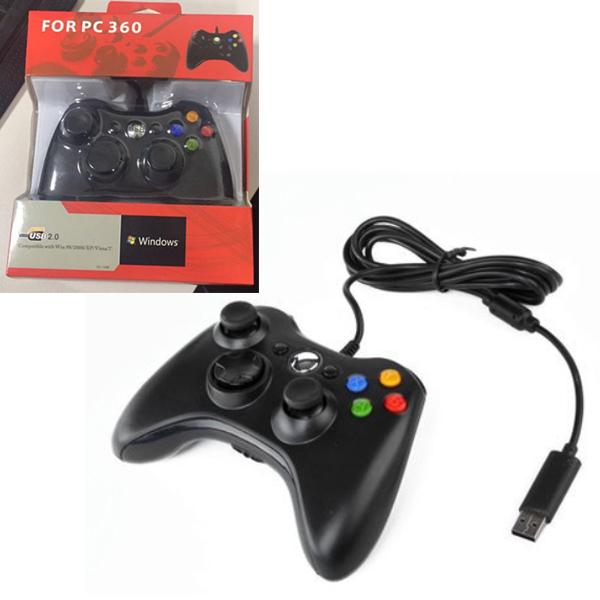 Joystick XBOX PC360 / USB