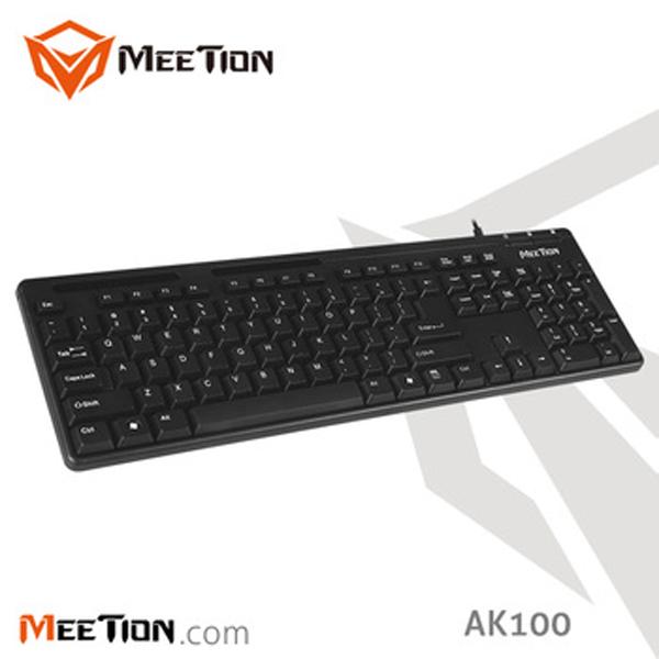 Keyboard USB MeeTion MT-K100 / Lao