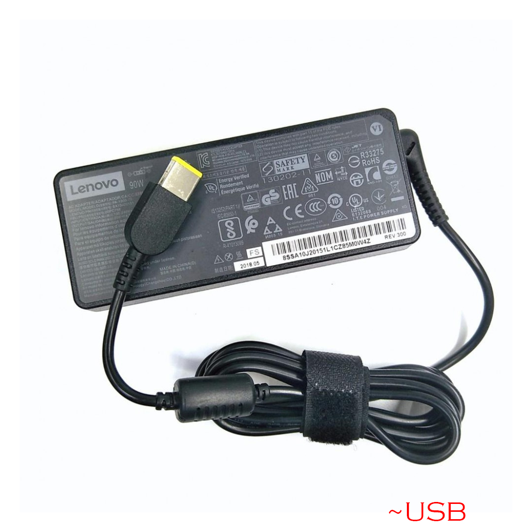 LENOVO 20V-4.5A ##USB OEM