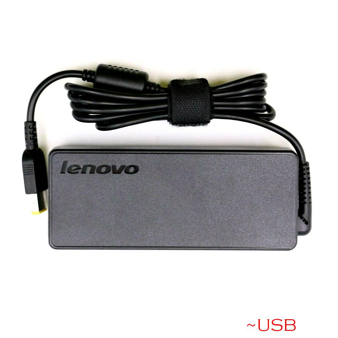 LENOVO 20V-4.5A ##USB Original