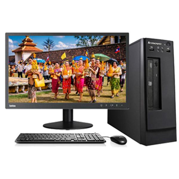 LENOVO M4500c / Core™ i5-4570 3.2Ghz (Tubor 3.6Ghz) | RAM DDR3 4Gb | HDD 1000Gb | DVD | Monitor 19.5