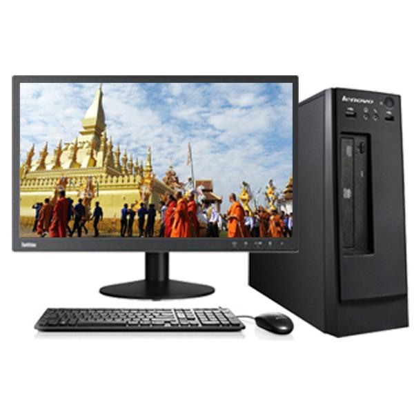 LENOVO M4500c / Core™ i7-4770 3.4Ghz (Tubor 3.9Ghz) | RAM DDR3 8Gb | HDD 1000Gb | DVD | Monitor 19.5