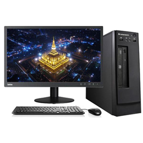 LENOVO M4500c / Pentium™ G3220 3.0Ghz | RAM DDR3 4Gb | HDD 250Gb | DVD | Monitor 19.5
