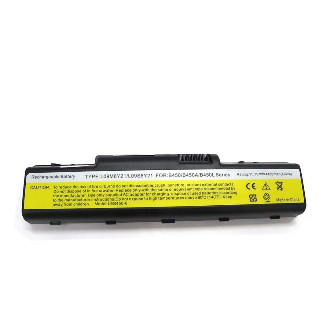 Lenovo B450 Battery