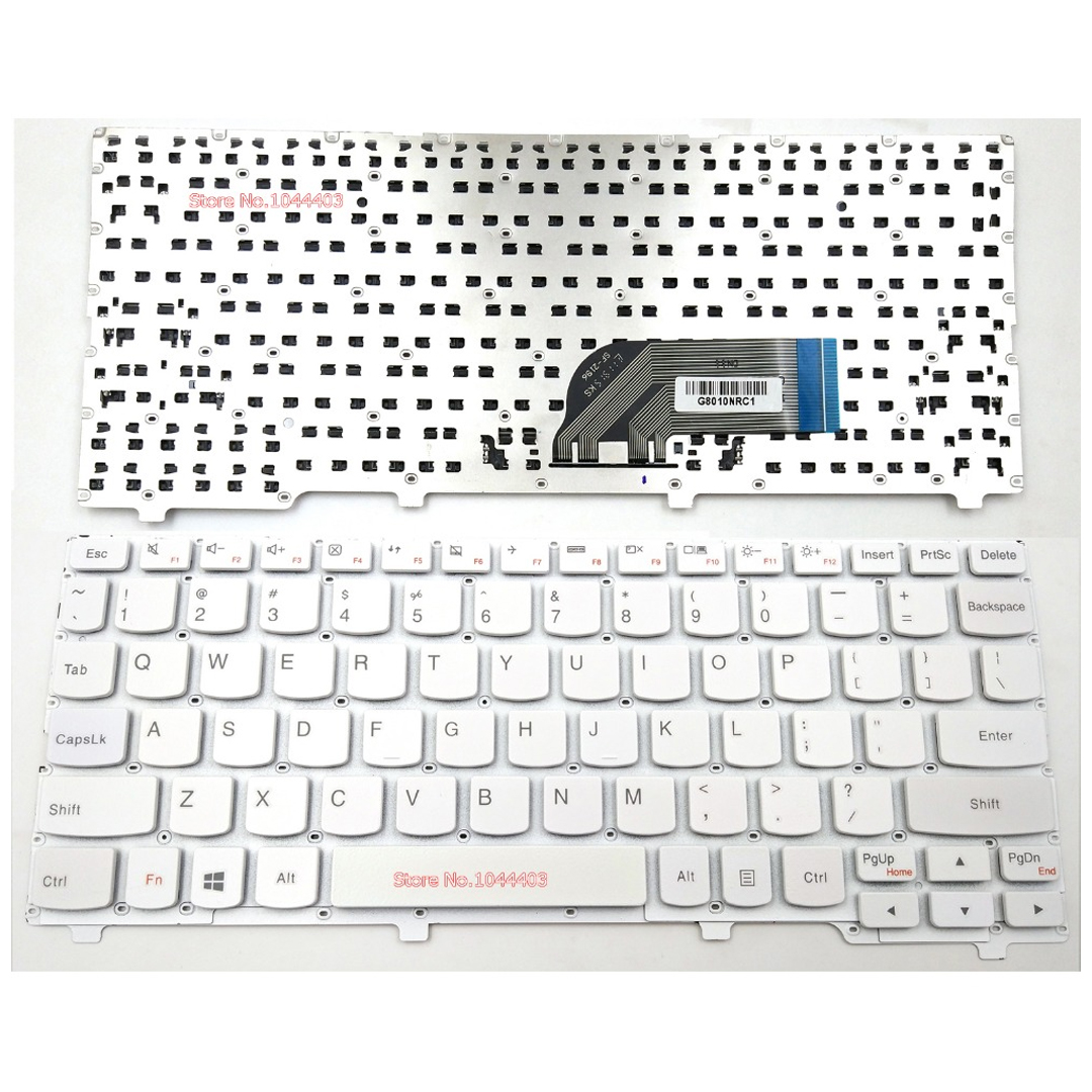 Lenovo Ideapad100-11IBY/A Keyboard
