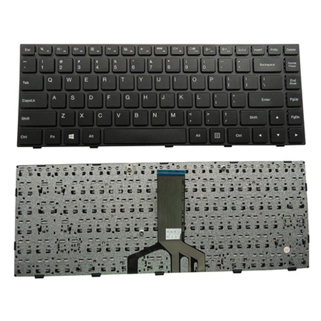 Lenovo Ideapad100-14IBY Keyboard