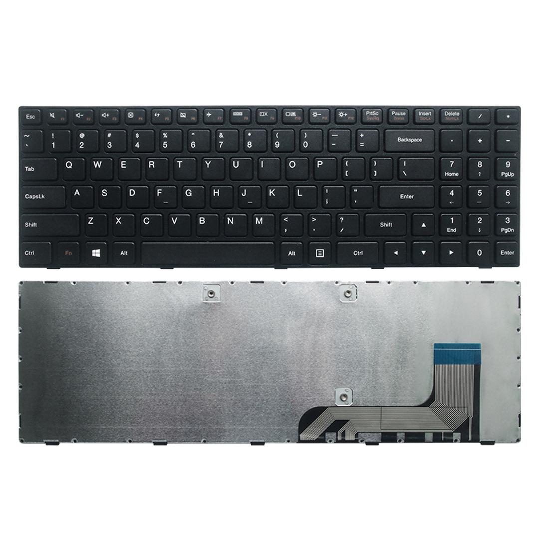 Lenovo Ideapad100-15IBY Keyboard TK50
