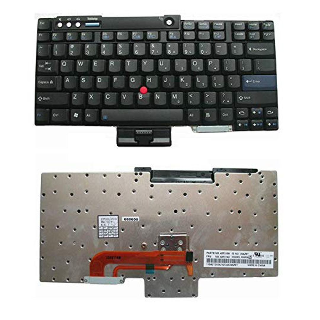 Lenovo T400 Keyboard