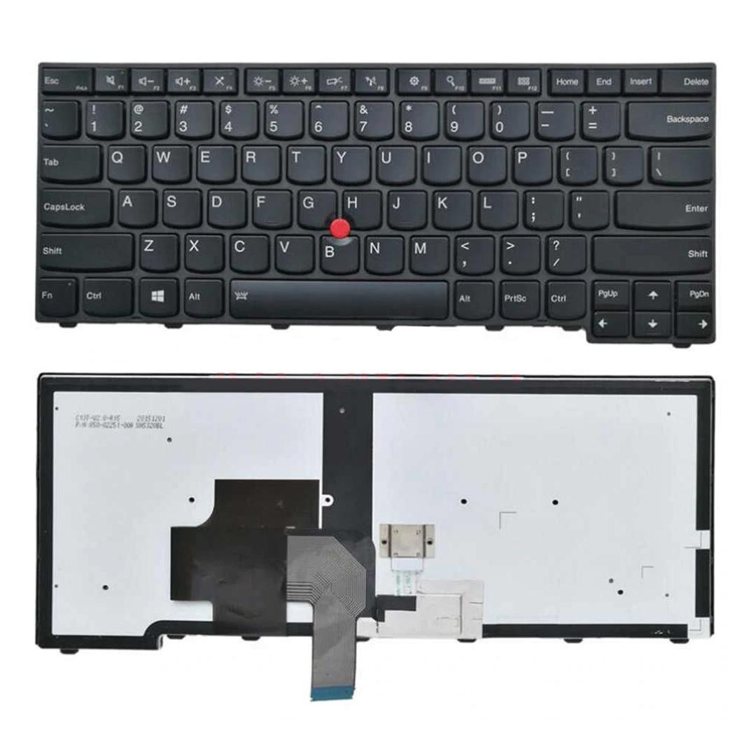 Lenovo T440/Original Keyboard