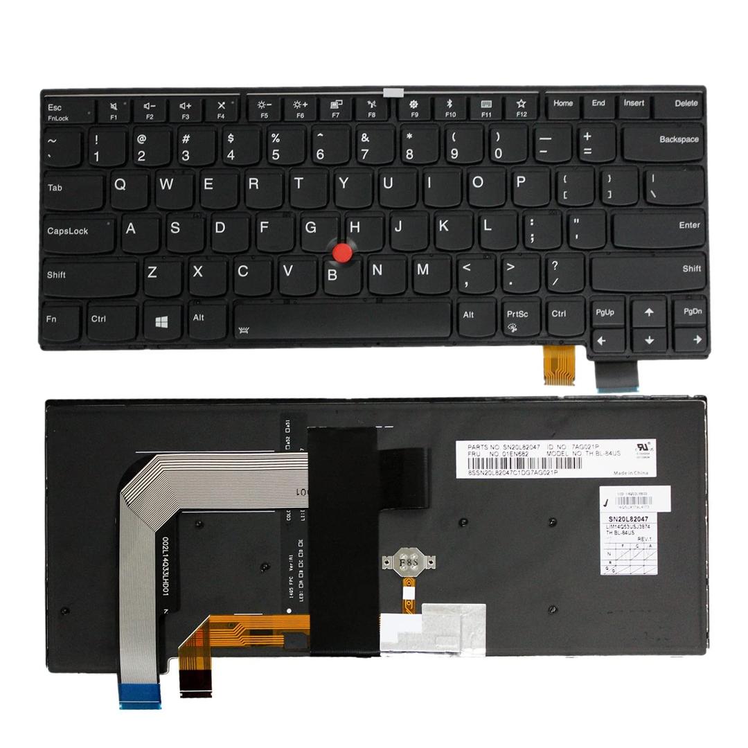 Lenovo T470P/Original Keyboard