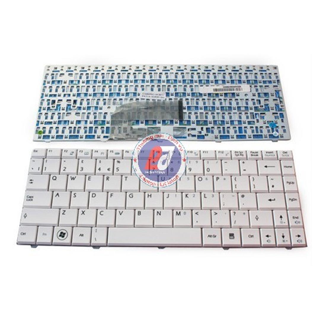 MSI CR400_PhímNổi Keyboard