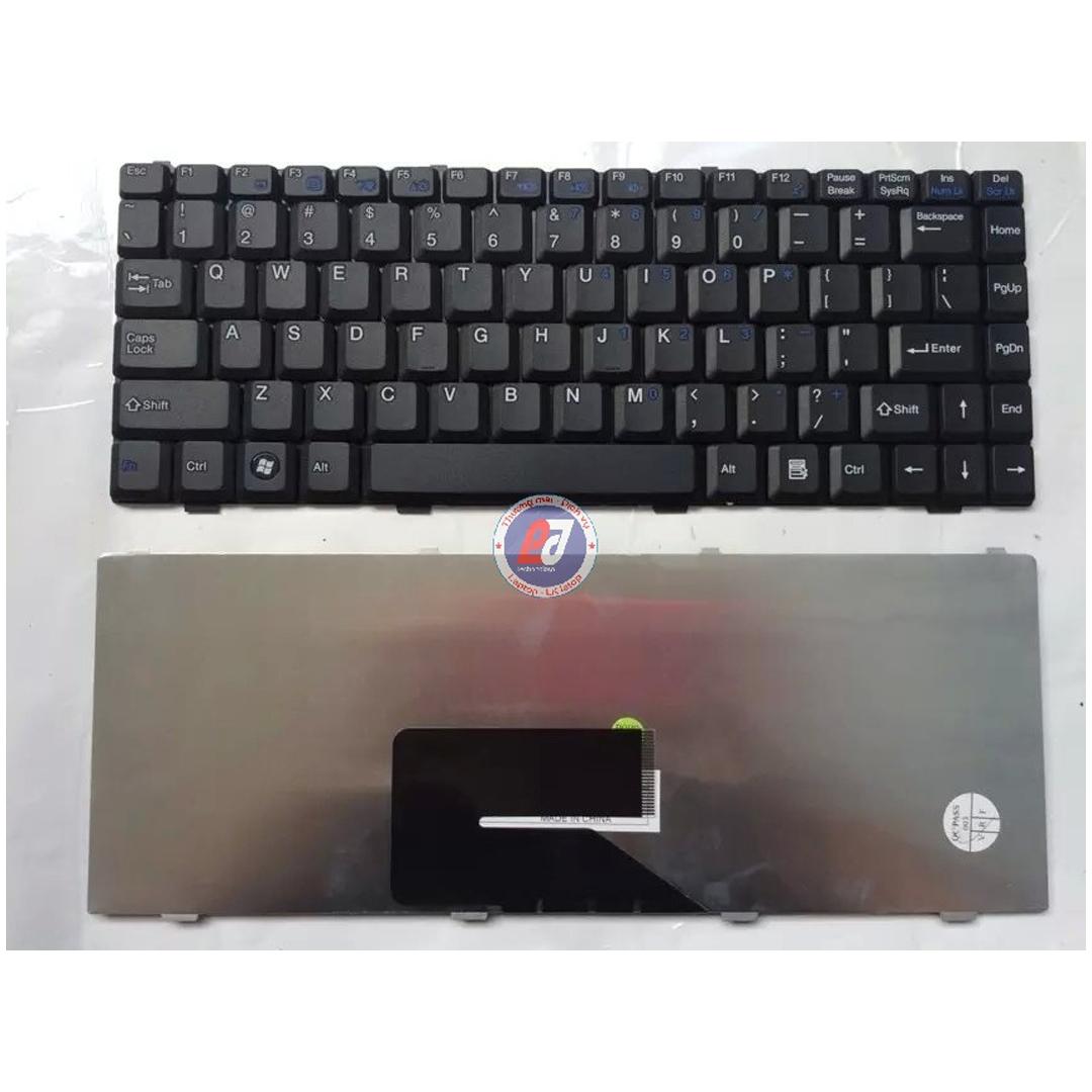 MSI VR440_PhímNổi Keyboard