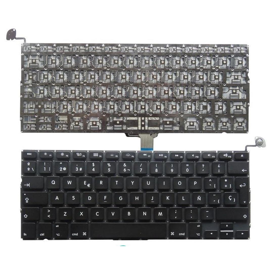 Mac A1278 Keyboard TK120