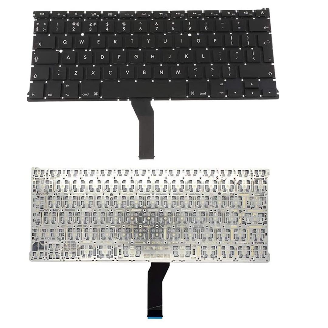Mac A1369UK Keyboard TK120