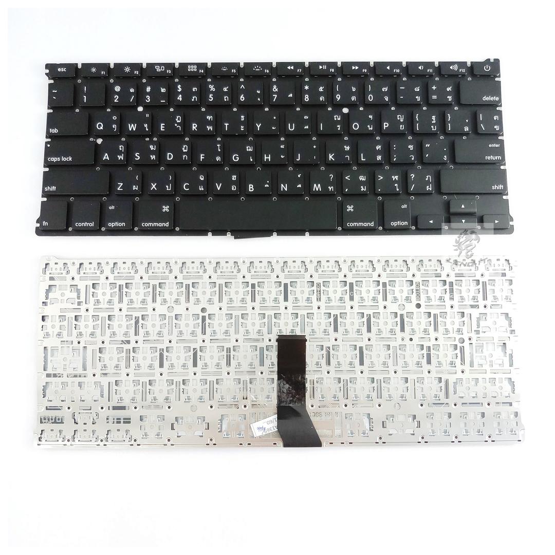 Mac A1369US Keyboard TK120