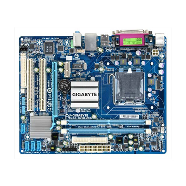 Mainboard GIGABYTE G41 LGA775 DDR3