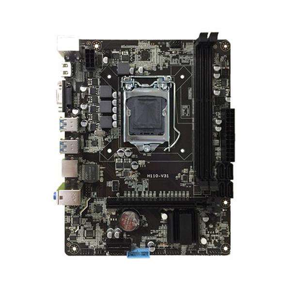 Mainboard Runing H110 LGA1151v1/v2 DDR3*2