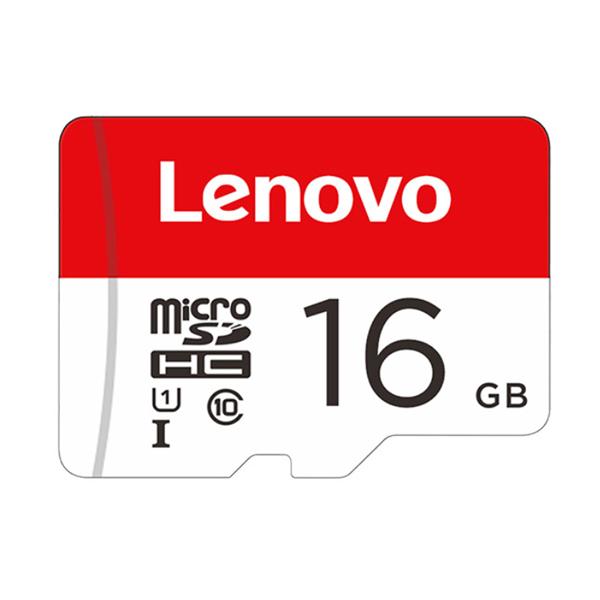 Memory Micro SD 16Gb Class10 Lenovo