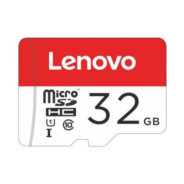 Memory Micro SD 32Gb Class10 Lenovo