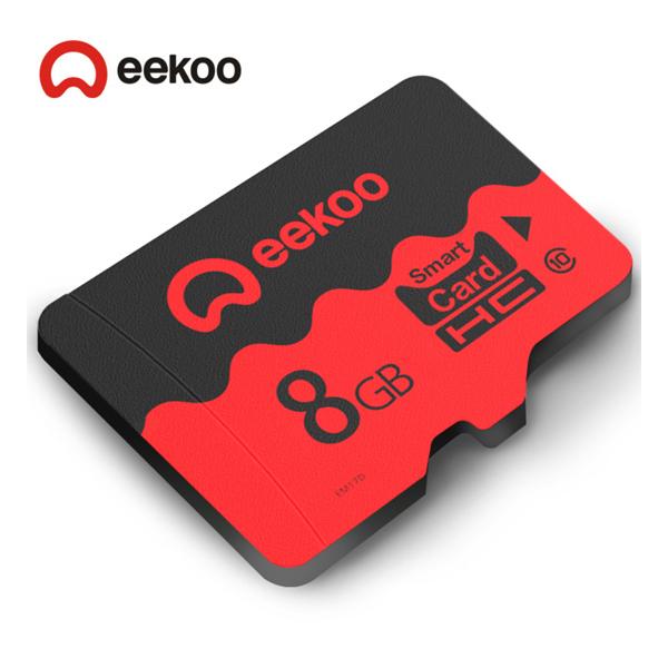 Memory Micro SD 8Gb Class6 eekoo
