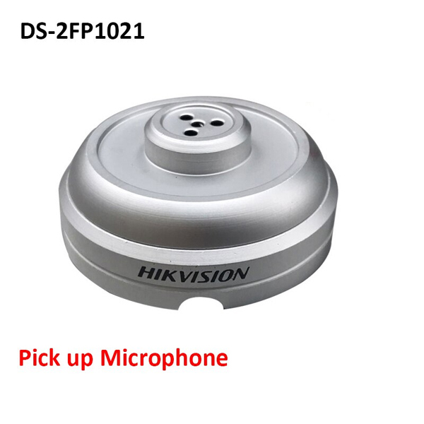 Microphone CCTV Hikvision DS-2FP1021