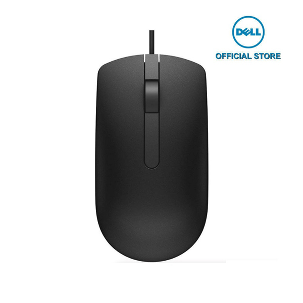 Mouse USB Dell MS116