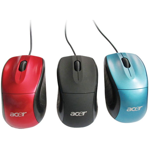 Mouse USB OEM Acer HP Dell Asus Lenovo