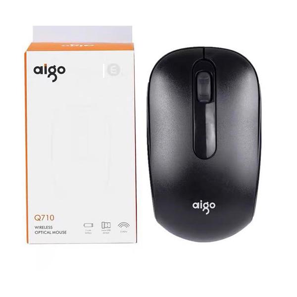 Mouse Wireless Aigo Q710
