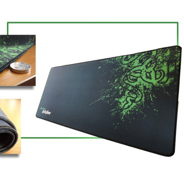 Pad Mouse Gaming 700x300x3mm