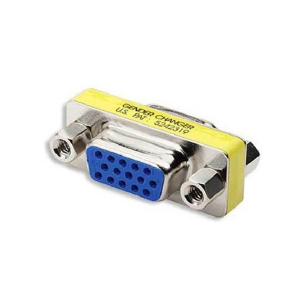 Plug Connector VGA-VGA Plug