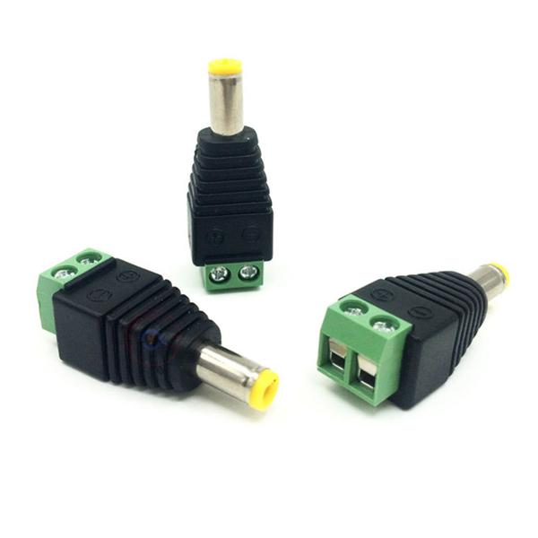 Plug Power Camera M-Jack