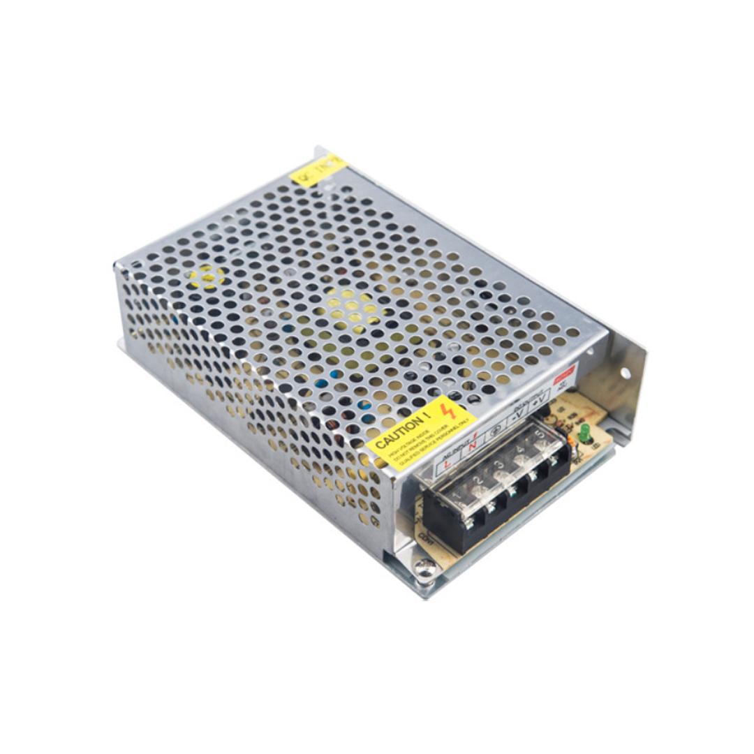 Power Supply 12V-10A Centralized CCTV