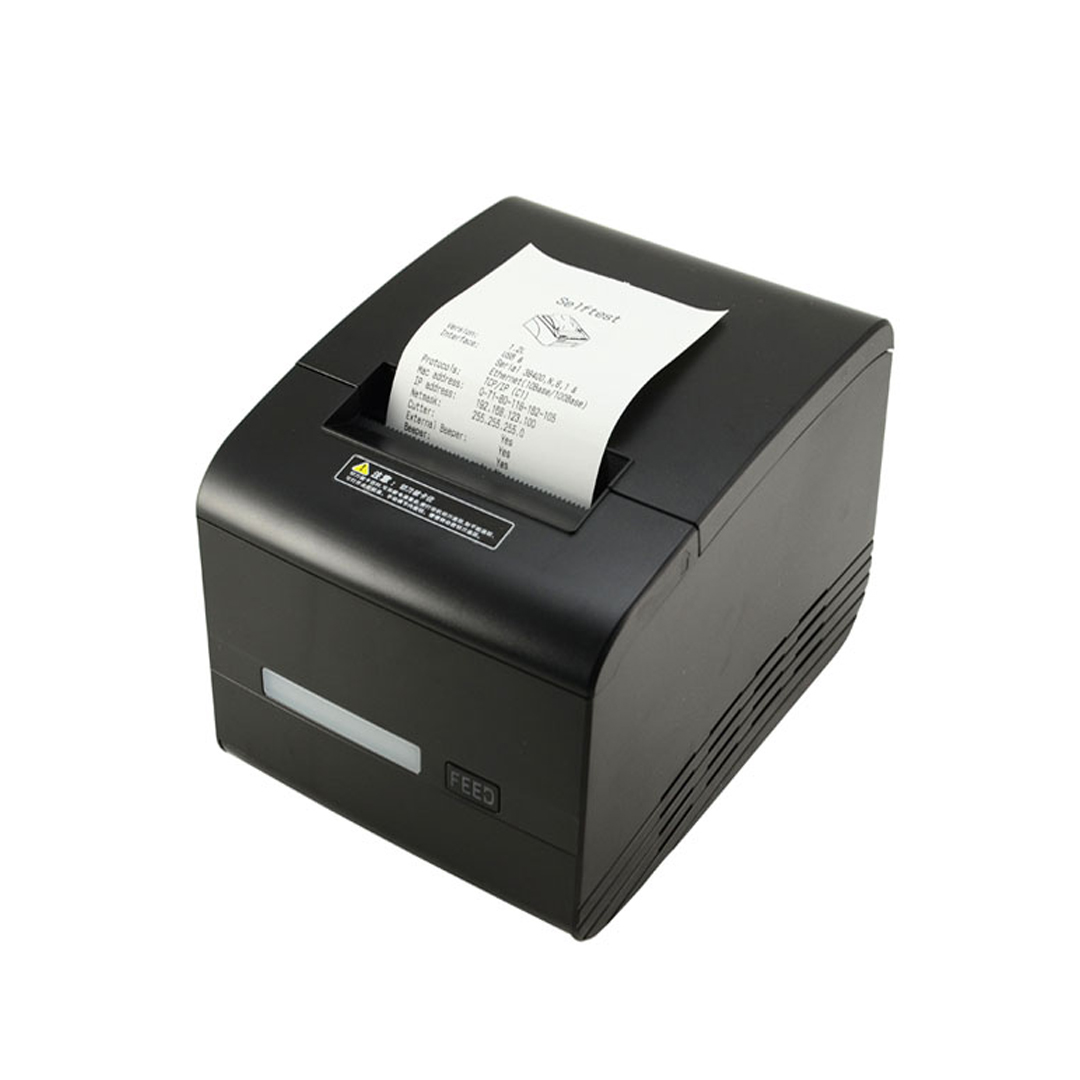 Printer Thermal Receipt GPrinter S-L253