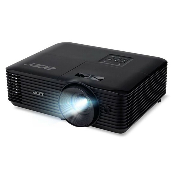 Projector Acer X1127i + USB Wireless dongle / Free Wall Screen 70x70