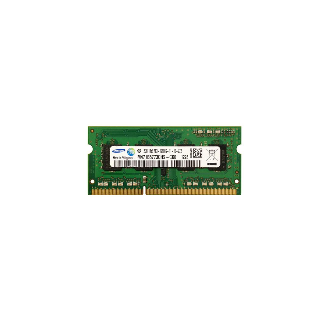 RAM Laptop DDR3 2Gb (Bus 1600) Samsung