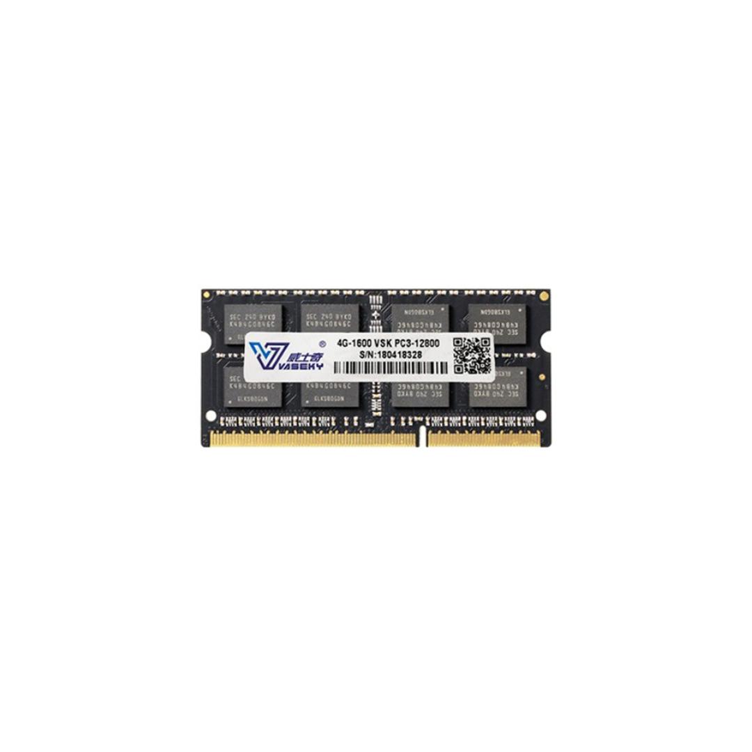 RAM Laptop DDR3 4Gb (Bus 1600) Vaseky