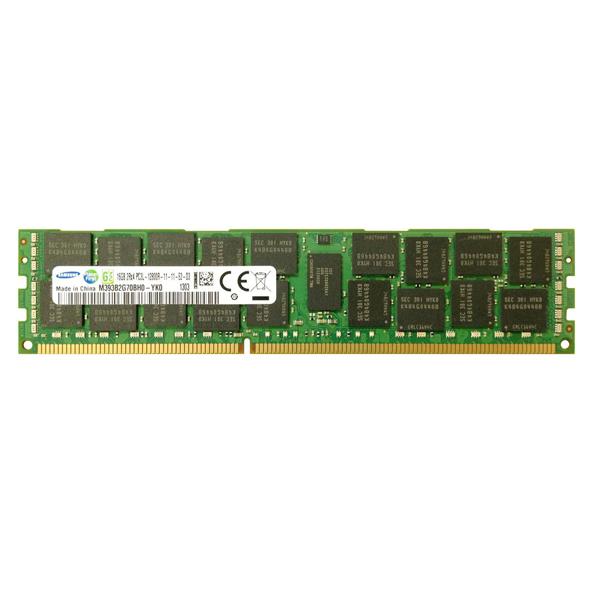 RAM Server DDR3 16Gb (Bus1600) ECC REG