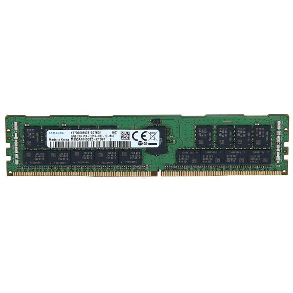 RAM Server DDR4 32Gb (Bus2400) ECC REG