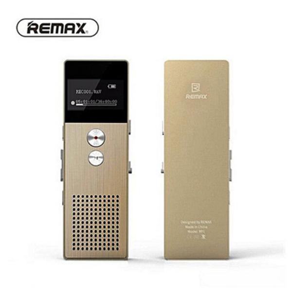 Recorder REMAX RP1 8Gb