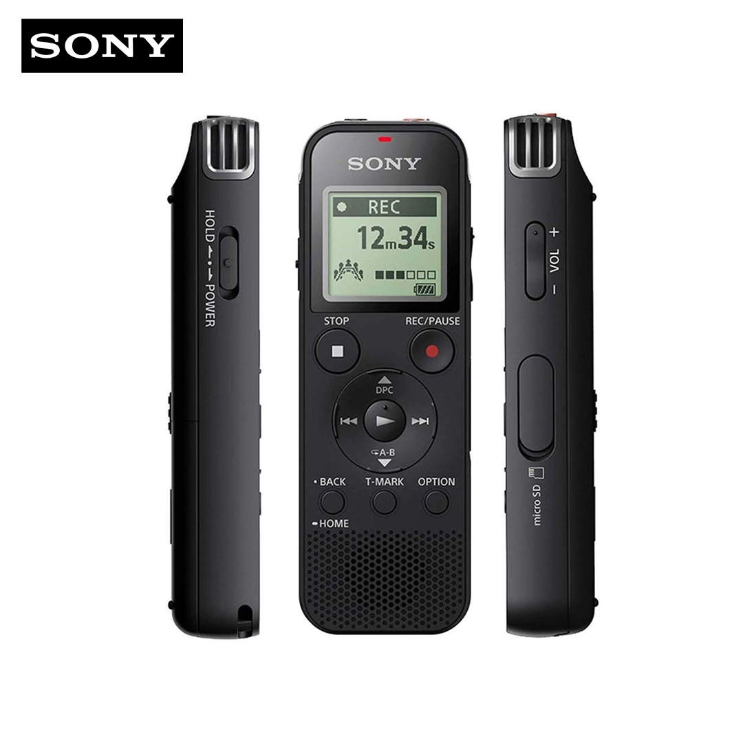 Recorder SONY ICD-PX470 4Gb
