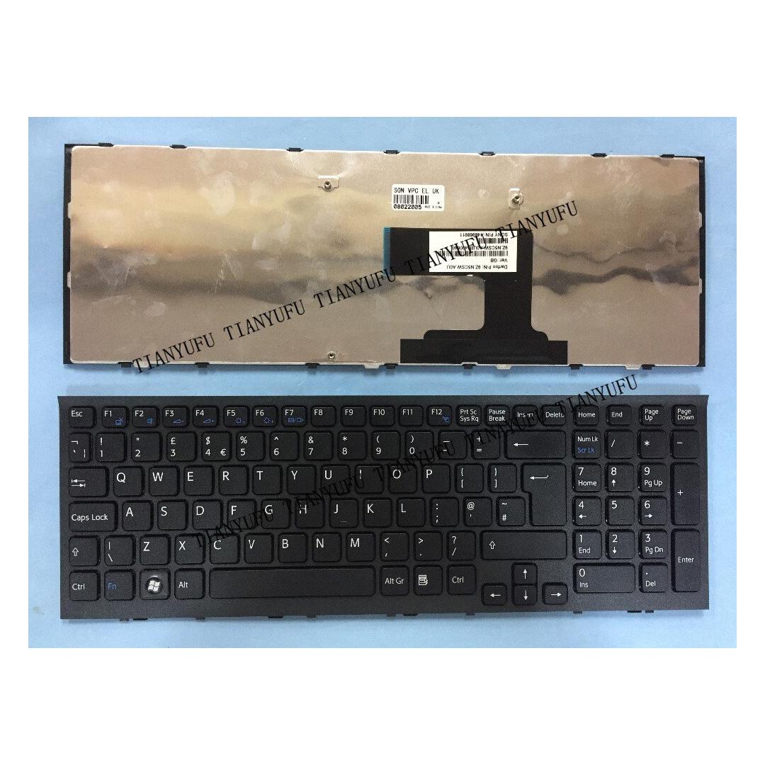 SONY EE Keyboard