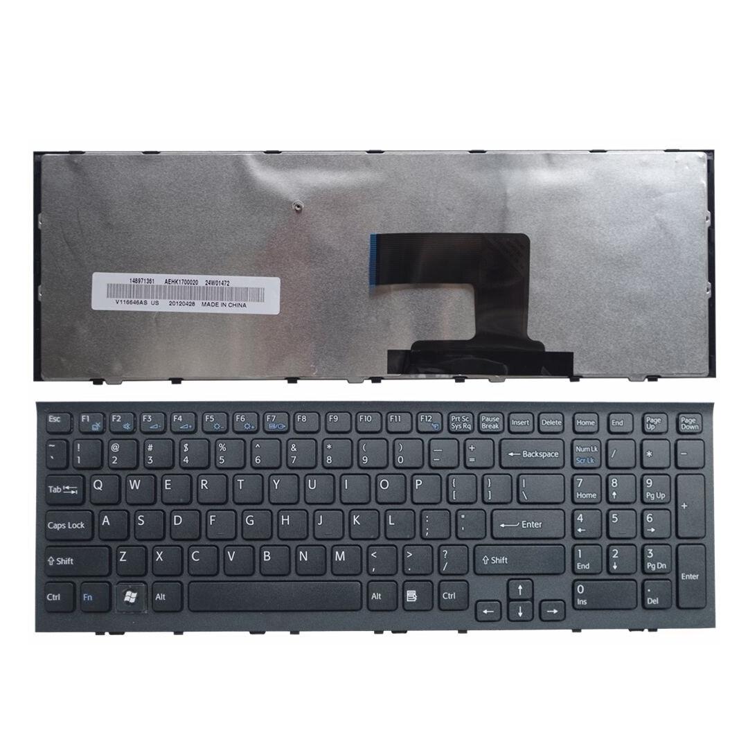 SONY EH Keyboard