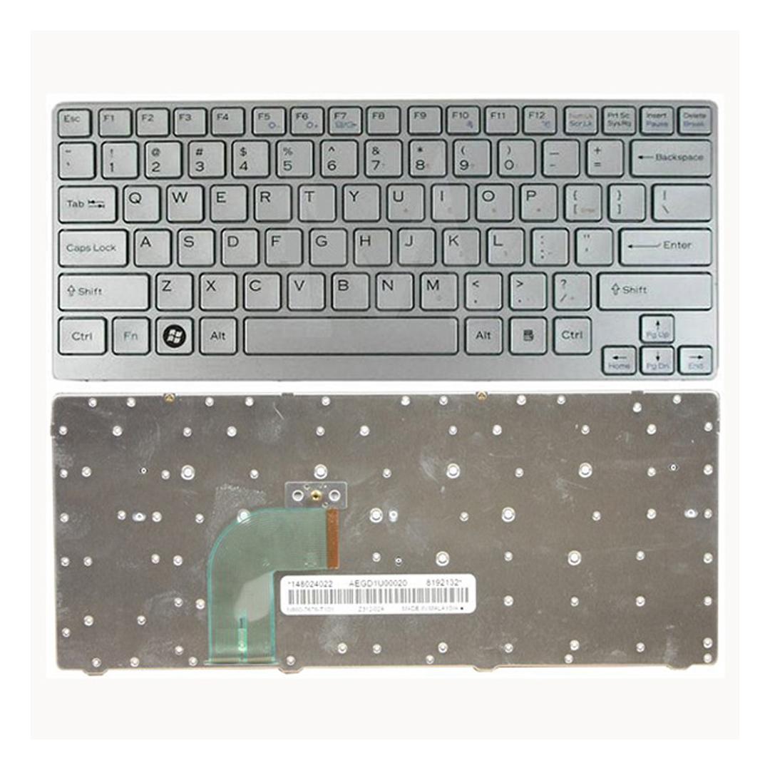 SONY N Keyboard